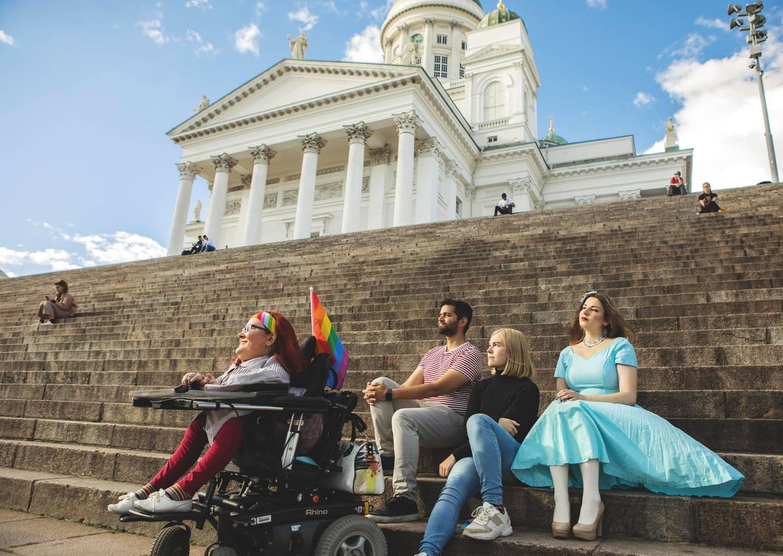 Helsinki Pride 2020