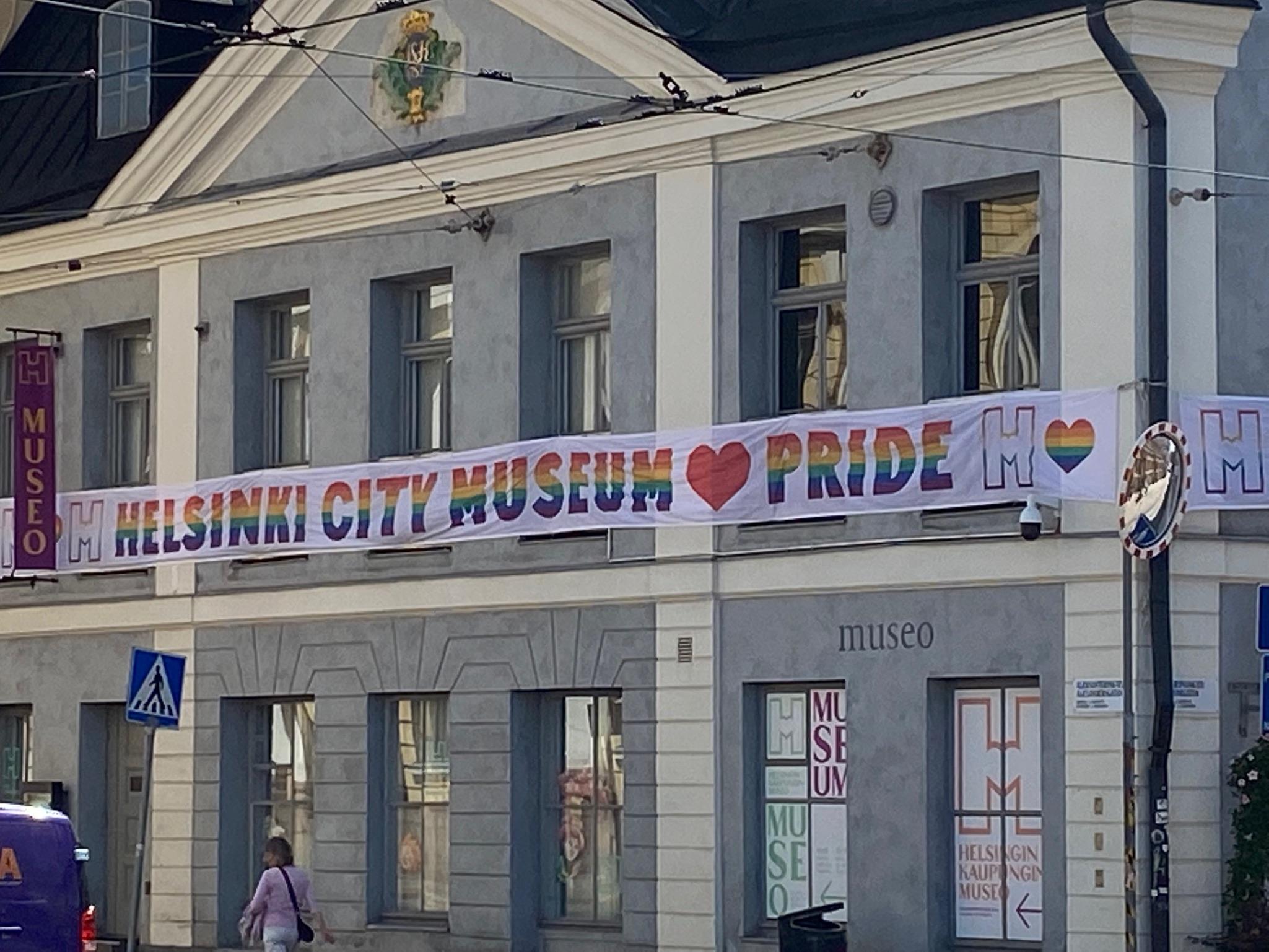 Pride Raila Riikonen