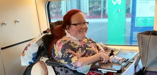 Raila Riikonen kuljetuspalvelut video